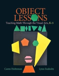 Object Lessons- Math Arts Integration