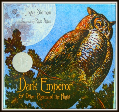 Children's book Dark Emperor