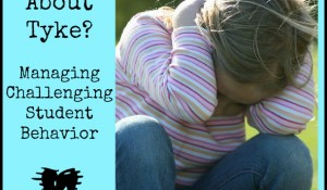 Tips for Managing Challenging Student Behavior