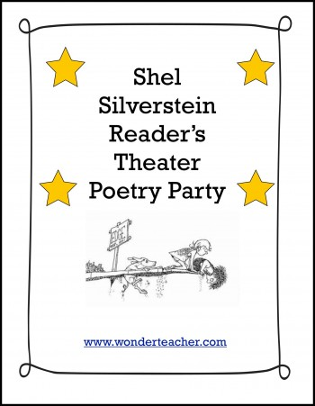 The Key to Reader's Theater: Good Scripts | wonderteacher.