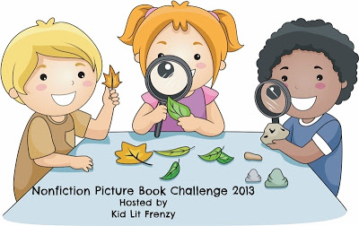 Nonfiction Picture Book Challenge 2013