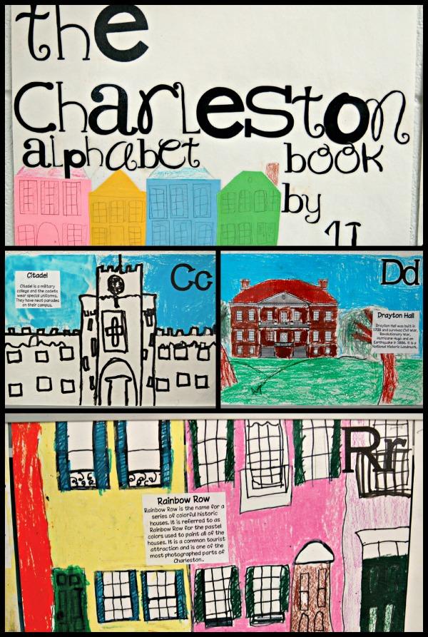 Charleston ABCs