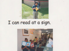Seuss Inspired Class Book Project