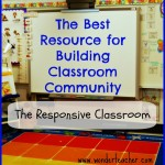 Build classroom community through the responsive classroom