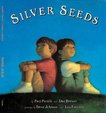 silver seeds poetry for kids